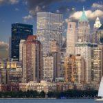 ニューヨークマンハッタン不動産価格