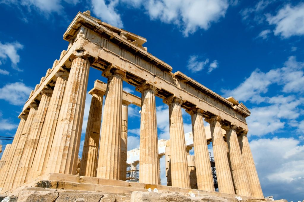 ギリシャ海外投資で永住権が狙える国と条件一覧