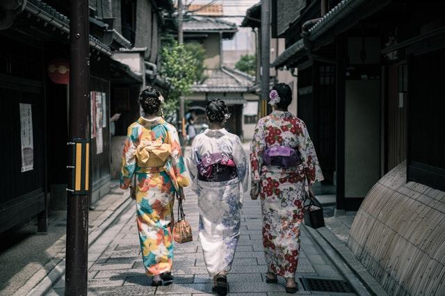 リスク分散としての「京都の長屋」
